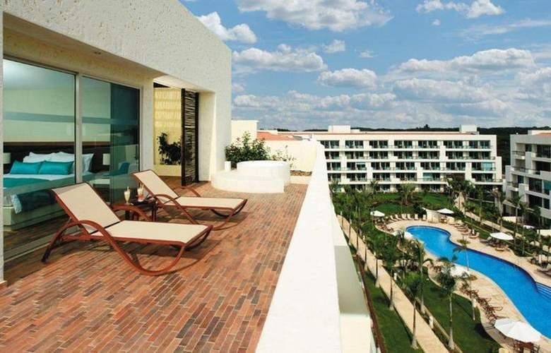Occidental Cartagena - Room - 15