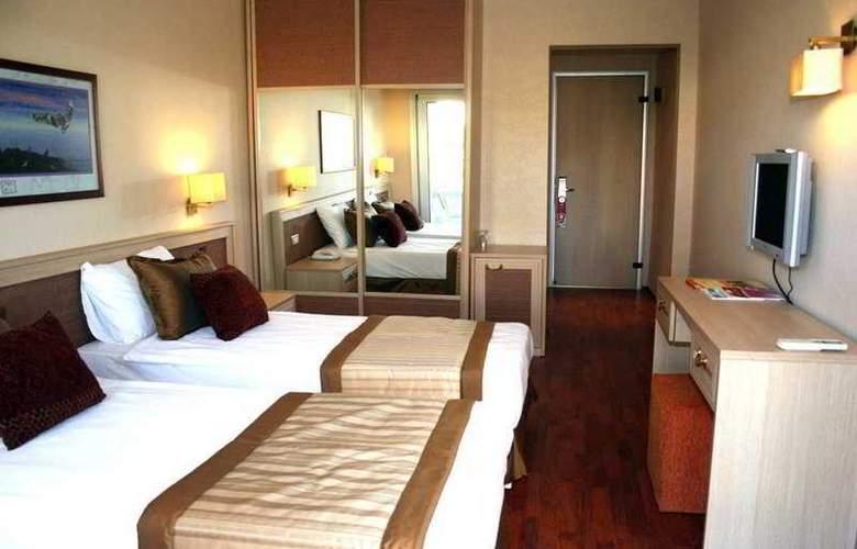 Ilica - Room - 3