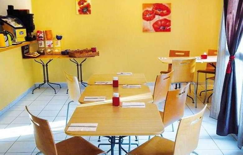 Sejours Affaires La Rochelle Les Minimes - Restaurant - 3