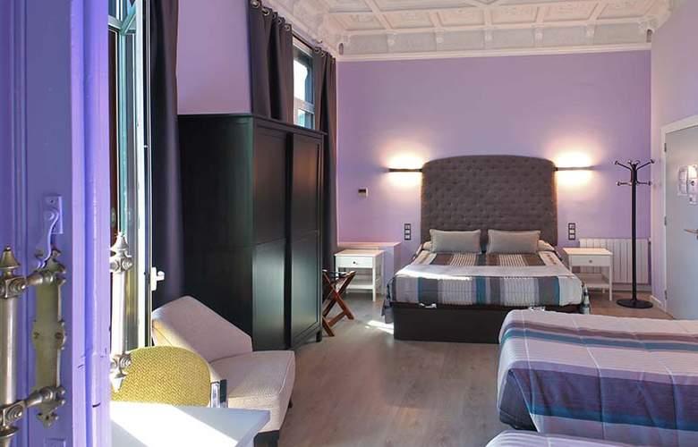 Ginebra - Room - 8