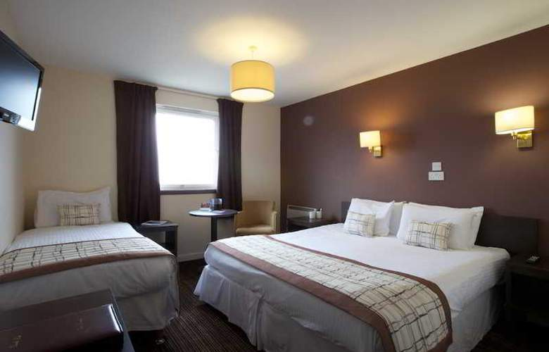 Dunollie Hotel - Room - 3