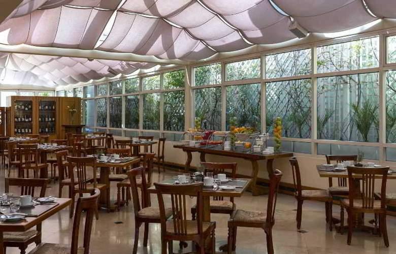 Four Points by Sheraton Santiago - Restaurant - 15