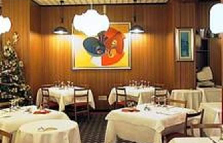 Milano - Restaurant - 14