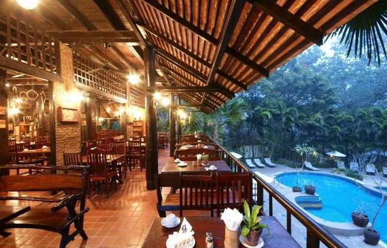 River Kwai Resotel - Restaurant - 5