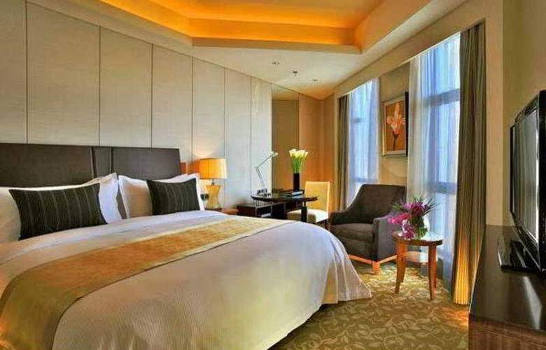 Howard Johnson Plaza Waigaoqiao - Room - 3