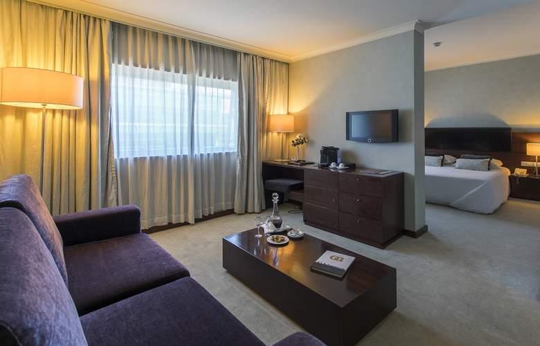 Olissippo Oriente - Room - 9