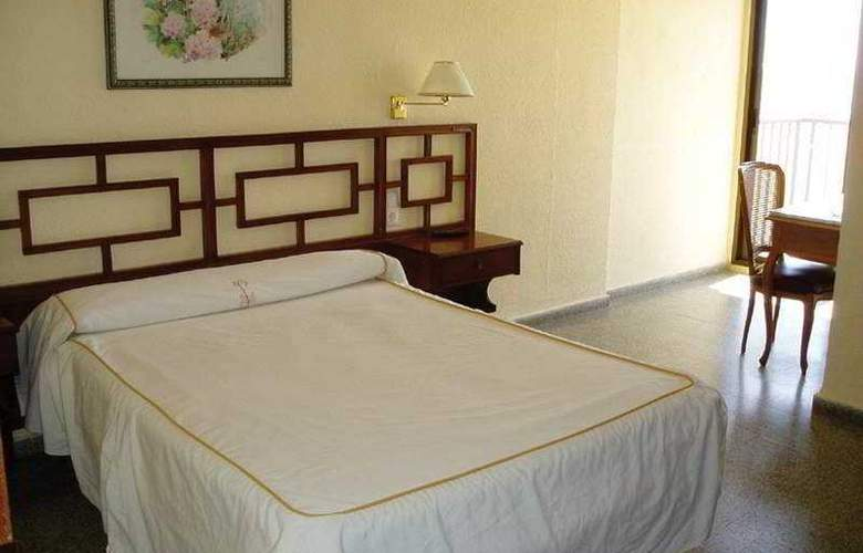 Sicania - Room - 2