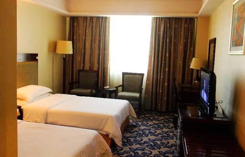De Sense Hotel Guangdong - Room - 1