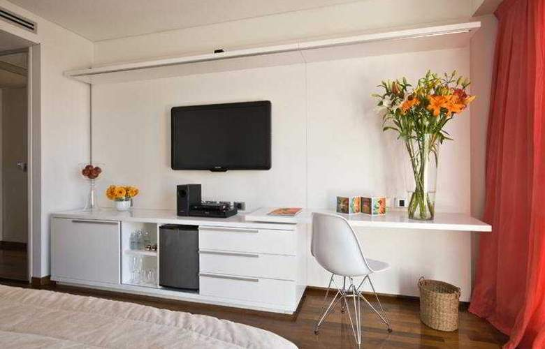 Ilum Hotel - Room - 7
