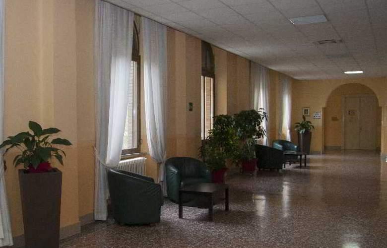Casa La Salle - Hotel - 4