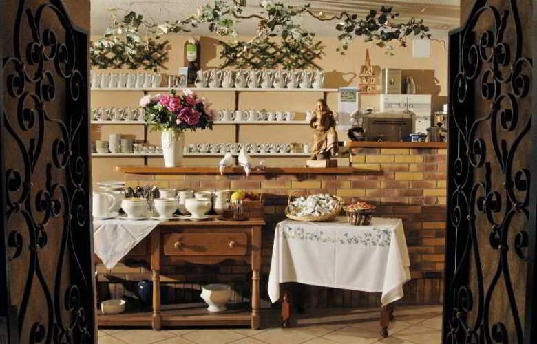 Couvent Du Franciscain - Restaurant - 36