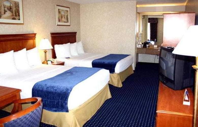 Best Western Phoenix I-17 Metrocenter Inn - Hotel - 10