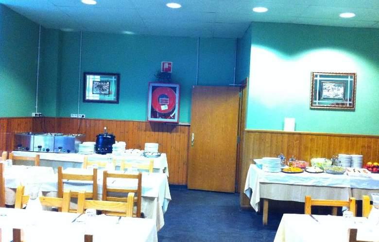 Hipic - Restaurant - 15