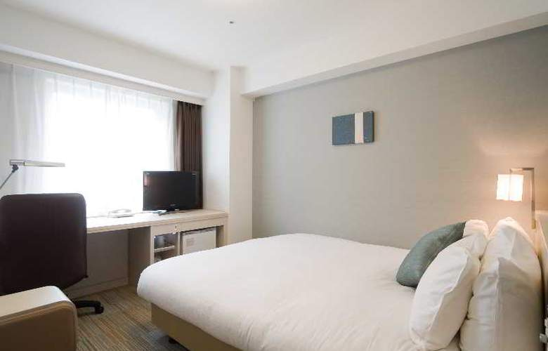 Daiwa Roynet Hotel Osaka Uehonmachi - Hotel - 8