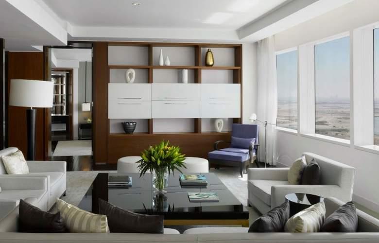 InterContinental Residence Suites Dubai Festival City - Room - 5
