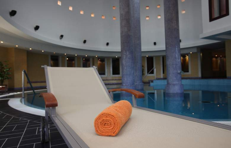 Sentido Pula Suites Boutique Resort - Sport - 24
