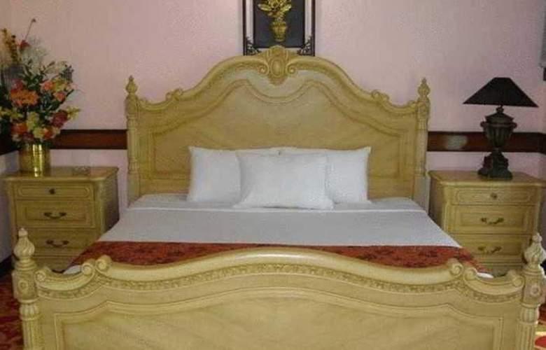 Concord International Hotel - Room - 11