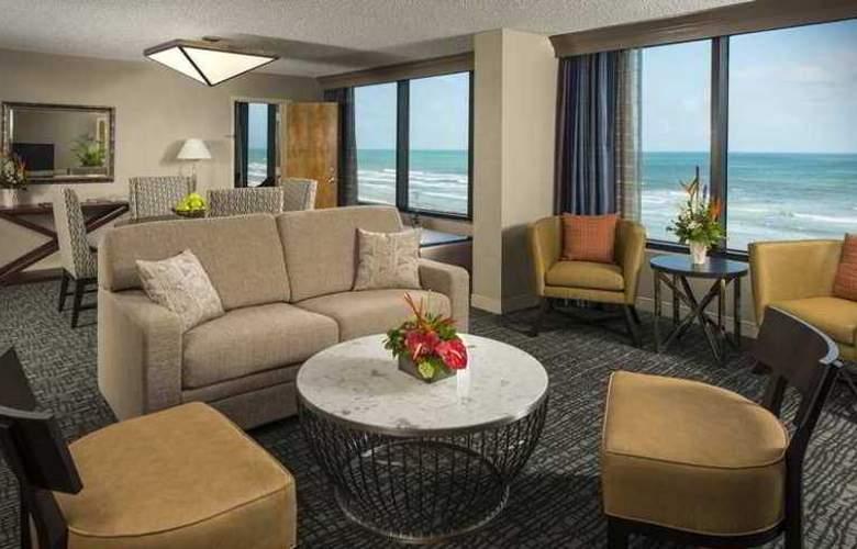 Hilton Cocoa Beach - Hotel - 11