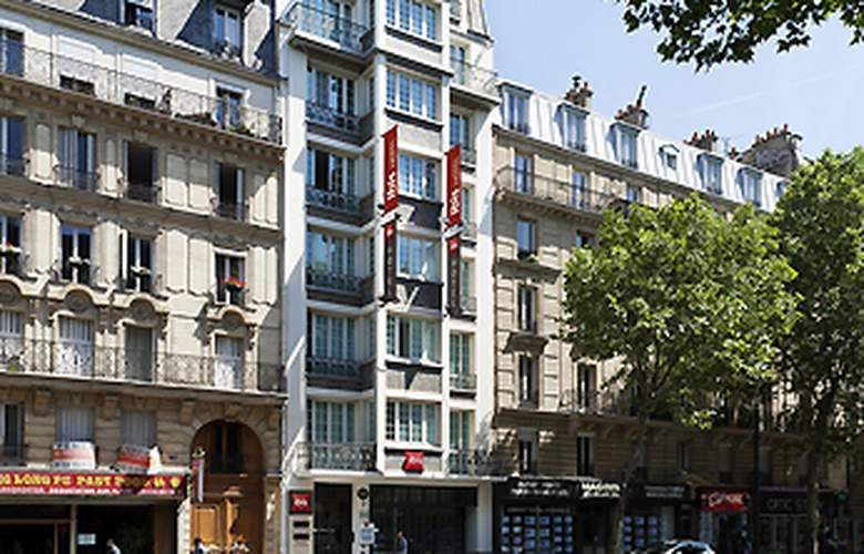 ibis Paris Ornano Montmartre Nord 18ème - General - 1
