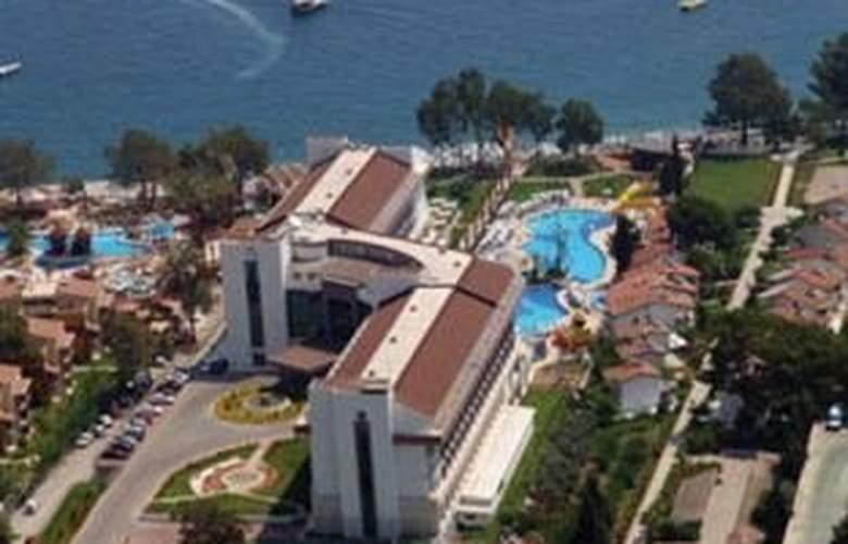 Alkoclar Kemer Hotel - Hotel - 0