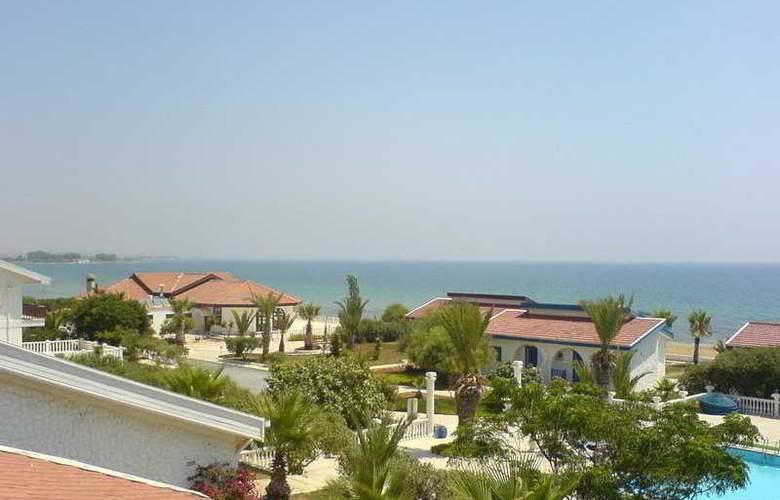 Long Beach Hotel and Villas - General - 2