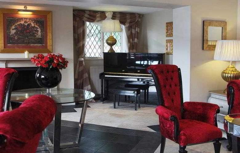 Best Western Barons Court Hotel - Hotel - 4