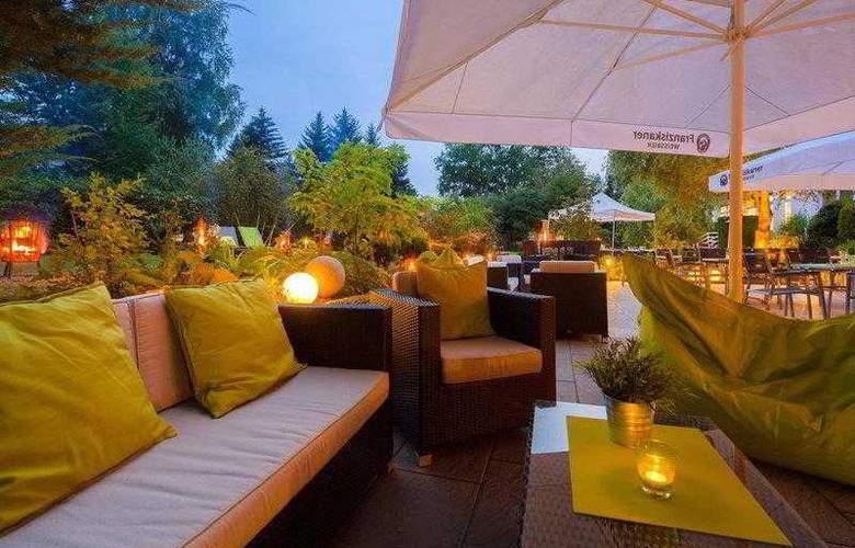 Best Western Parkhotel Ropeter - Hotel - 6