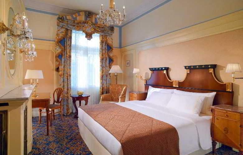 Bristol Vienna - Room - 3