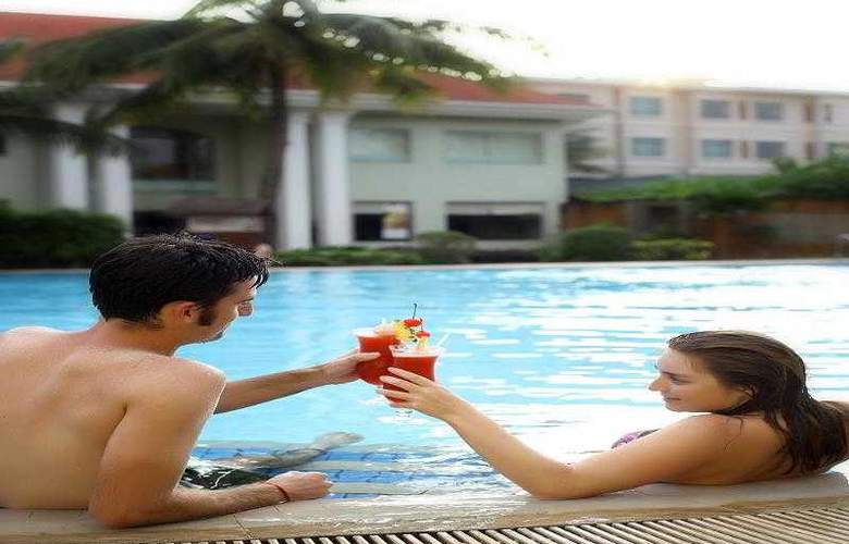 Angkor Century Resort & Spa - Pool - 67