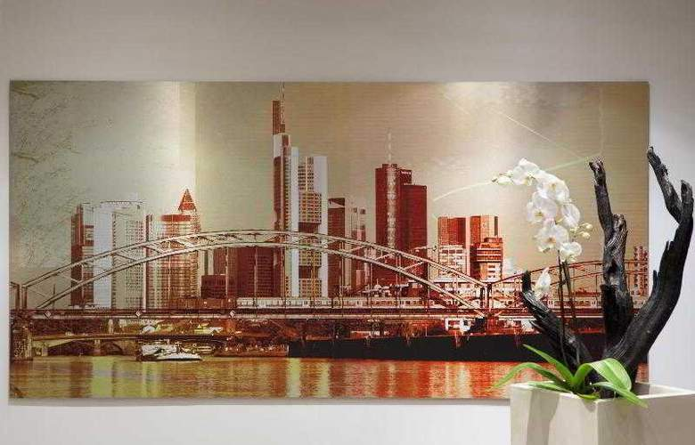 The Westin Grand Frankfurt - Hotel - 16