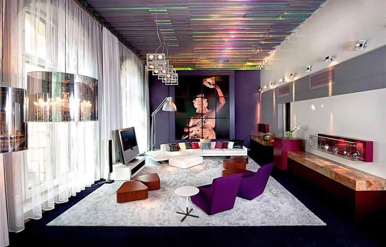 Sofitel Munich Bayerpost - Hotel - 77