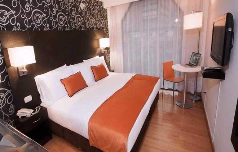 Hotel L´etoile Universidad Javeriana - Room - 7