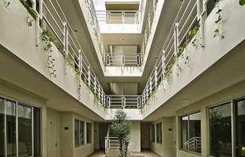 Le Green Suite 2 Pejompongan - Hotel - 6