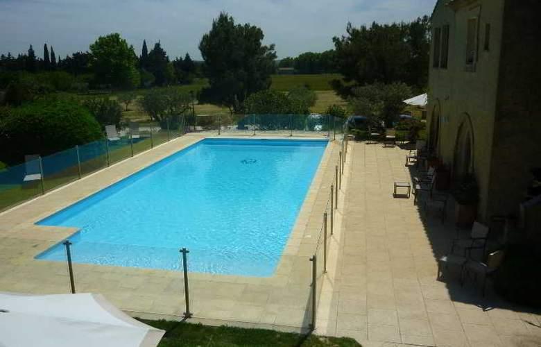 VAL BAUSSENC - Pool - 21