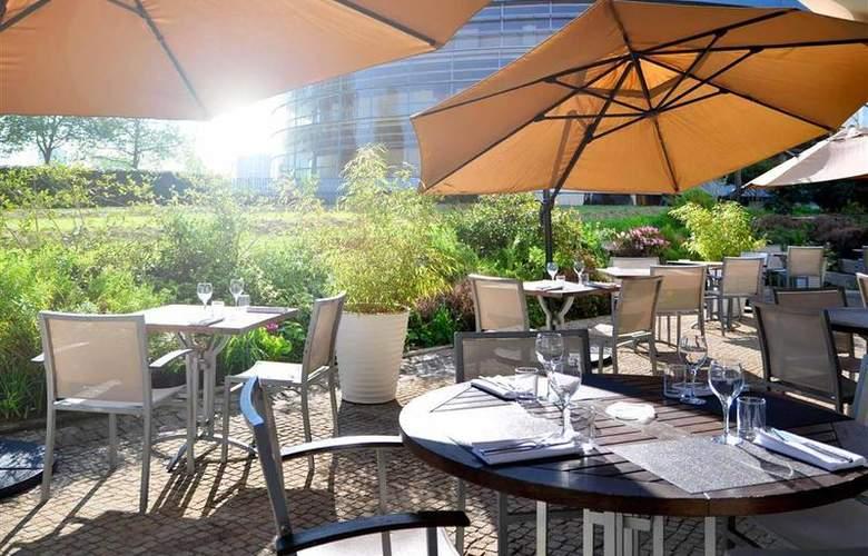 Novotel Nantes Centre Gare - Restaurant - 3