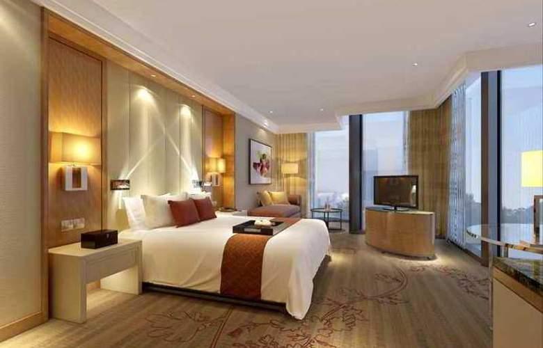Doubletree By Hilton Wuhu - Hotel - 6