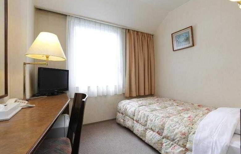 Ginza Capital Hotel Main - Room - 5