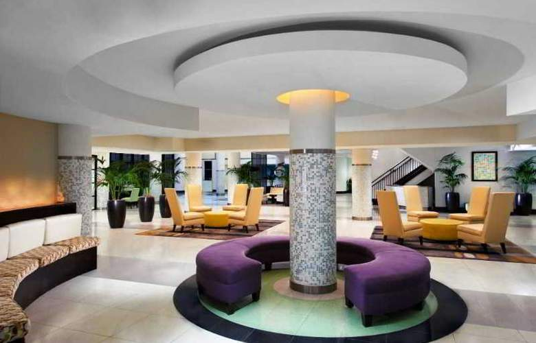 Sheraton Miami Airport & Executive Meeting Center - Hotel - 0