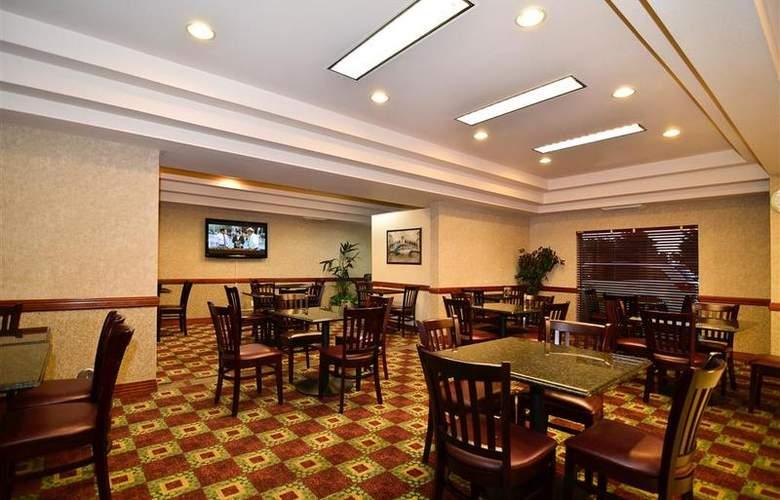Best Western Plus Twin Falls Hotel - Restaurant - 154
