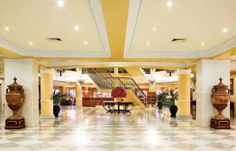 Ria Park Hotel & Spa - General - 1