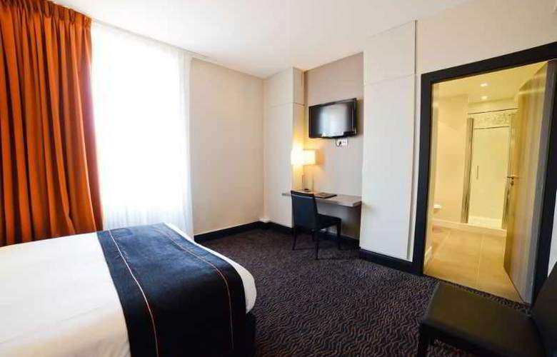 Mercure Bayonne Centre Le Grand Hotel - Room - 2