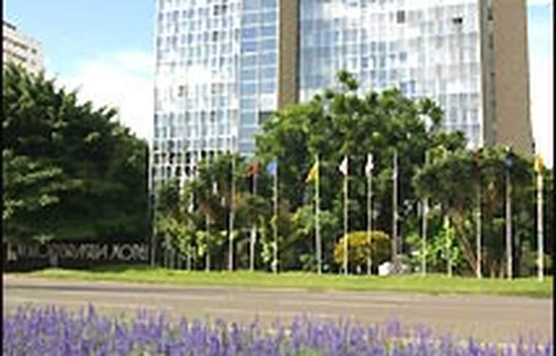 Airam Brasília - Building - 5