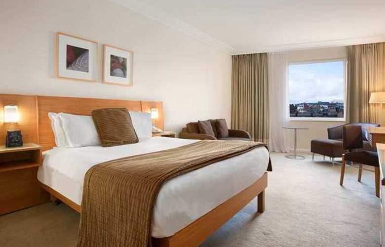 Hilton Newcastle Gateshead - Hotel - 17