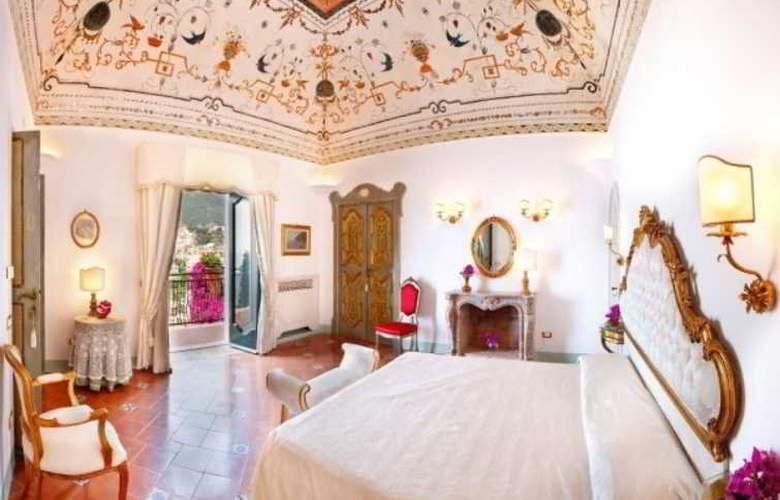Villa  Dei Fisici - Room - 3