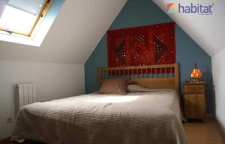 Habitat Zona Alta - Room - 11