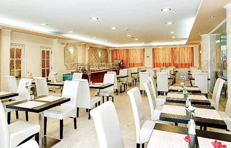 Jupiter - Restaurant - 5