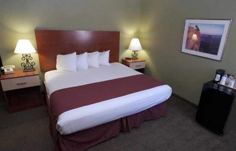 Best Western Red Hills - Hotel - 31