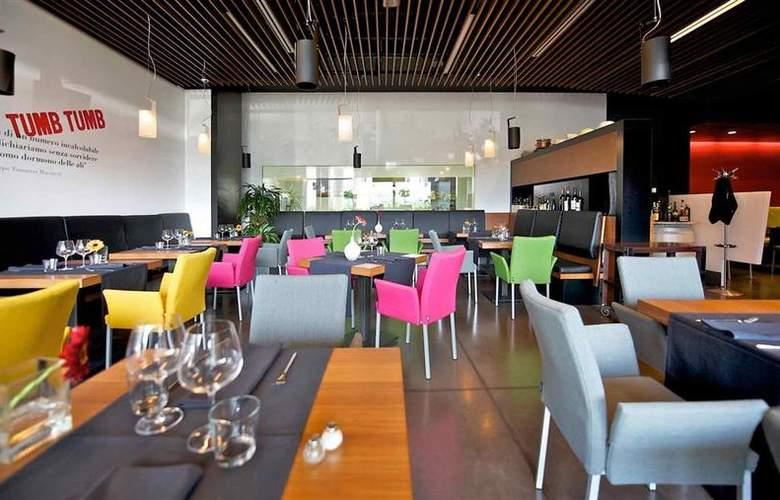Mercure Nerocubo Rovereto - Restaurant - 73