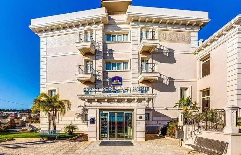 Best Western Plus Perla del Porto - Hotel - 49