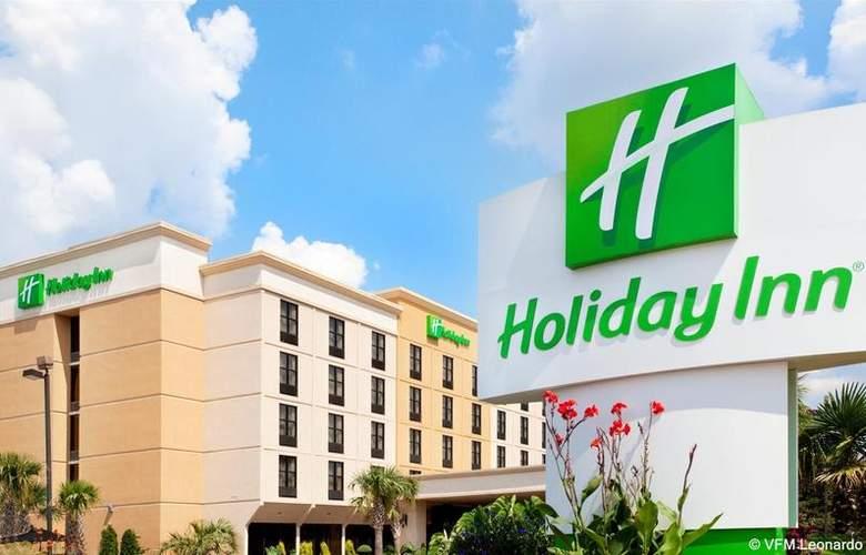Holiday Inn Atlanta-Northlake - Hotel - 6